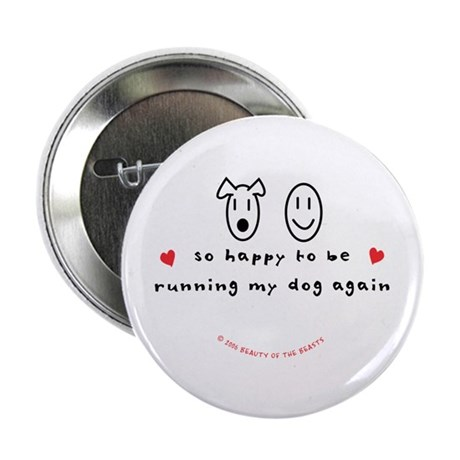 """So Happy 2.25"""" Button (100 pack)"""