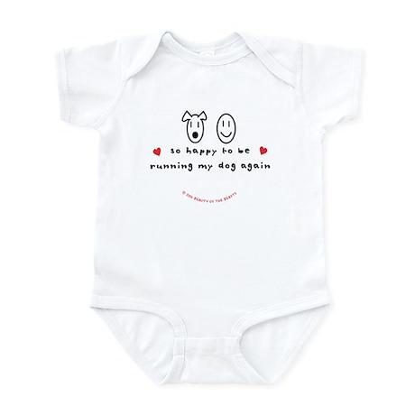 So Happy Infant Bodysuit