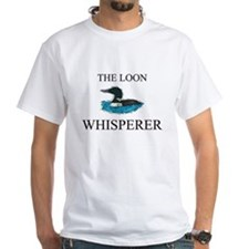 The Loon Whisperer Shirt