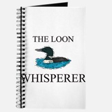 The Loon Whisperer Journal