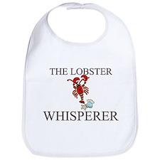 The Lobster Whisperer Bib