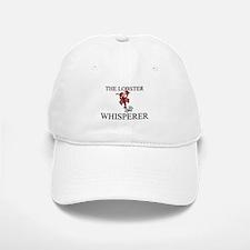 The Lobster Whisperer Baseball Baseball Cap