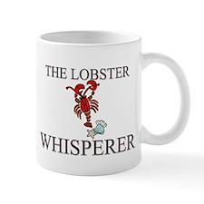 The Lobster Whisperer Mug