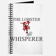 The Lobster Whisperer Journal