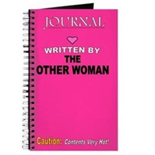THE OTHER WOMANS OFFICIAL Journal