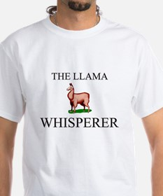 The Llama Whisperer Shirt