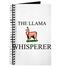 The Llama Whisperer Journal