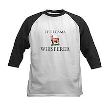 The Llama Whisperer Tee