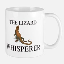 The Lizard Whisperer Mug