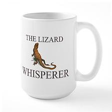 The Lizard Whisperer Mug