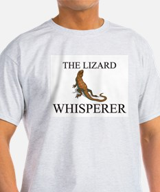The Lizard Whisperer T-Shirt