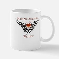 MS Warrior Small Small Mug