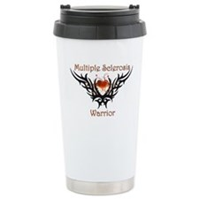 MS Warrior Travel Mug