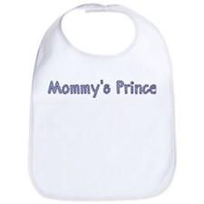 Mommy's Prince Bib