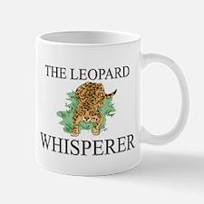 The Leopard Whisperer Mug