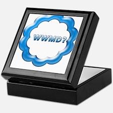 WWMD? Keepsake Box