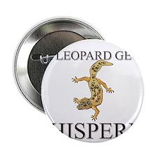 "The Leopard Gecko Whisperer 2.25"" Button"