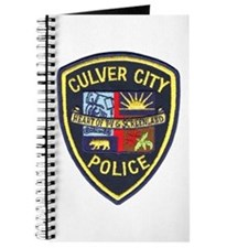 Culver City Police Journal