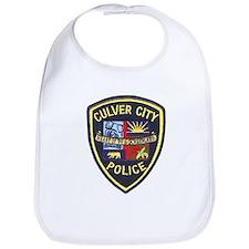 Culver City Police Bib