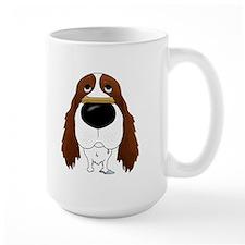 Springer Valentine's Day Mug