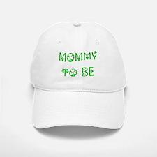 Mommy to Be -Irish Baseball Baseball Cap