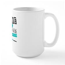 ThyroidCancerSupport Mug