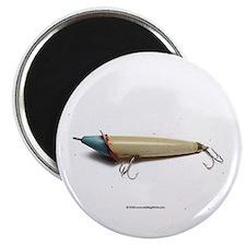 """Vintage Lure 03 2.25"""" Magnet (10 pack)"""