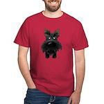Big Nose Scottie Dark T-Shirt