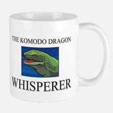 The Komodo Dragon Whisperer Mug