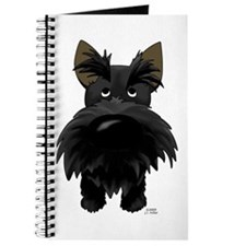 Big Nose Scottie Journal