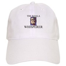 The Koala Whisperer Cap