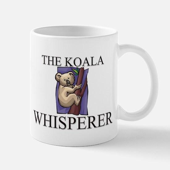 The Koala Whisperer Mug