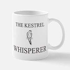 The Kestrel Whisperer Mug