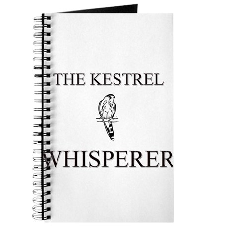 The Kestrel Whisperer Journal