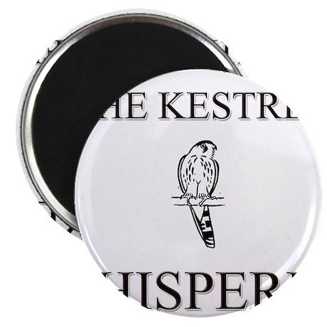 """The Kestrel Whisperer 2.25"""" Magnet (10 pack)"""