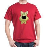 Big Nose Cairn Dark T-Shirt