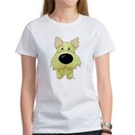 Big Nose/Butt Cairn Women's T-Shirt