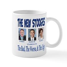 Anti barack Obama Mug