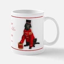 PAW-rum-pa-pum-pum! Mug