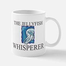 The Jellyfish Whisperer Mug