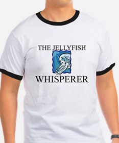 The Jellyfish Whisperer T