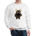 Big Nose/Butt Cairn Sweatshirt