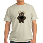 Big Nose/Butt Cairn Light T-Shirt