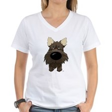 Big Nose/Butt Cairn Shirt