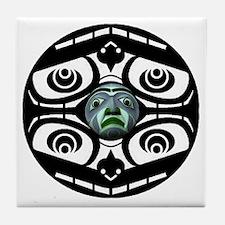 TRIUBTE Tile Coaster