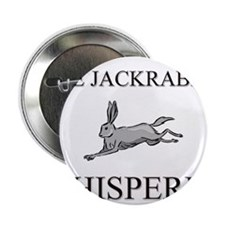 "The Jackrabbit Whisperer 2.25"" Button"