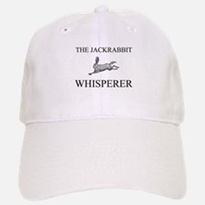The Jackrabbit Whisperer Baseball Baseball Cap