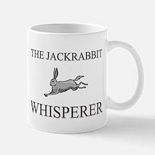 The Jackrabbit Whisperer Mug