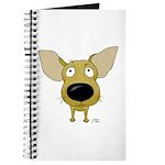 Big Nose Chihuahua Journal