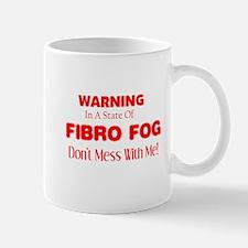Cool Fibromyalgia humor Mug